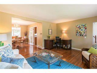 Photo 8: 2043 PALISPRIOR Road SW in Calgary: Palliser House for sale : MLS®# C4113713