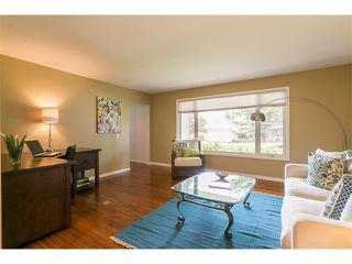 Photo 9: 2043 PALISPRIOR Road SW in Calgary: Palliser House for sale : MLS®# C4113713