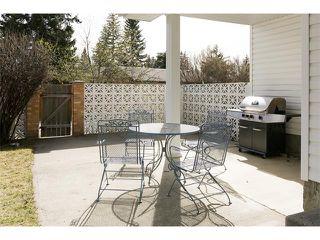 Photo 4: 2043 PALISPRIOR Road SW in Calgary: Palliser House for sale : MLS®# C4113713
