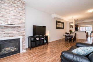 "Photo 13: 3 6635 192 Street in Surrey: Clayton Townhouse for sale in ""LEAFSIDE LANE"" (Cloverdale)  : MLS®# R2167196"