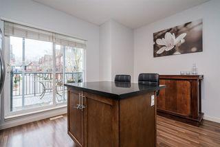 "Photo 8: 3 6635 192 Street in Surrey: Clayton Townhouse for sale in ""LEAFSIDE LANE"" (Cloverdale)  : MLS®# R2167196"