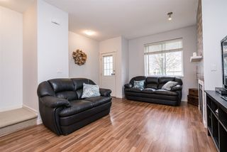 "Photo 11: 3 6635 192 Street in Surrey: Clayton Townhouse for sale in ""LEAFSIDE LANE"" (Cloverdale)  : MLS®# R2167196"