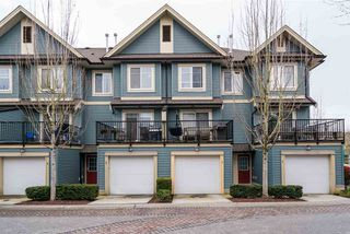 "Photo 4: 3 6635 192 Street in Surrey: Clayton Townhouse for sale in ""LEAFSIDE LANE"" (Cloverdale)  : MLS®# R2167196"