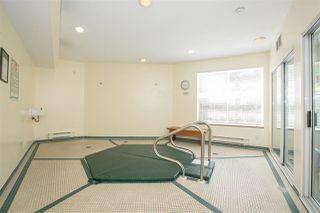 """Photo 20: 107 15140 108 Avenue in Surrey: Bolivar Heights Condo for sale in """"RIVERPOINTE"""" (North Surrey)  : MLS®# R2170379"""