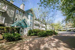 """Photo 2: 107 15140 108 Avenue in Surrey: Bolivar Heights Condo for sale in """"RIVERPOINTE"""" (North Surrey)  : MLS®# R2170379"""