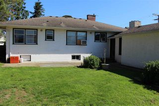 Photo 3: 46198 PRINCESS Avenue in Chilliwack: Chilliwack E Young-Yale House for sale : MLS®# R2170884