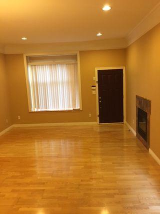 Photo 3: 5498 NORFOLK STREET in Burnaby: Central BN 1/2 Duplex for sale (Burnaby North)  : MLS®# R2163875