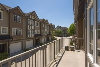 Photo 19: 37 8533 CUMBERLAND PLACE in Burnaby: The Crest Townhouse for sale (Burnaby East)  : MLS®# R2170973