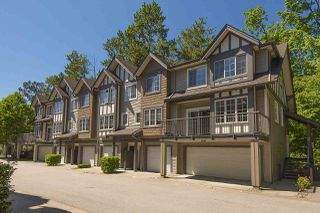 Photo 1: 37 8533 CUMBERLAND PLACE in Burnaby: The Crest Townhouse for sale (Burnaby East)  : MLS®# R2170973