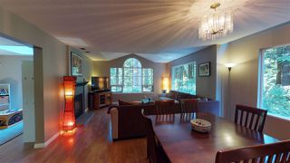 Photo 4: 12 DEERWOOD PLACE in Port Moody: Heritage Mountain Townhouse for sale : MLS®# R2184823