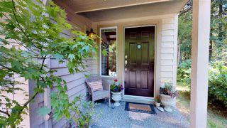 Photo 2: 12 DEERWOOD PLACE in Port Moody: Heritage Mountain Townhouse for sale : MLS®# R2184823