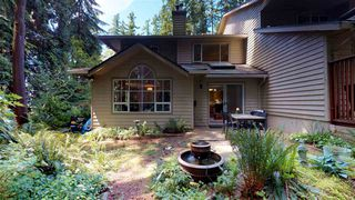 Photo 14: 12 DEERWOOD PLACE in Port Moody: Heritage Mountain Townhouse for sale : MLS®# R2184823