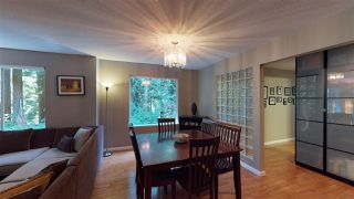 Photo 7: 12 DEERWOOD PLACE in Port Moody: Heritage Mountain Townhouse for sale : MLS®# R2184823