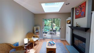 Photo 6: 12 DEERWOOD PLACE in Port Moody: Heritage Mountain Townhouse for sale : MLS®# R2184823