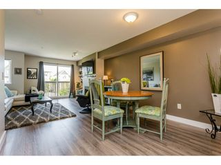 """Photo 3: 91 20540 66 Avenue in Langley: Willoughby Heights Townhouse for sale in """"Amberleigh"""" : MLS®# R2191971"""