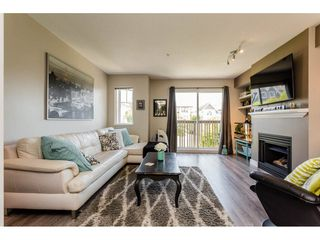 """Photo 9: 91 20540 66 Avenue in Langley: Willoughby Heights Townhouse for sale in """"Amberleigh"""" : MLS®# R2191971"""