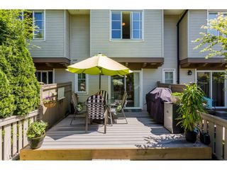 """Photo 13: 91 20540 66 Avenue in Langley: Willoughby Heights Townhouse for sale in """"Amberleigh"""" : MLS®# R2191971"""