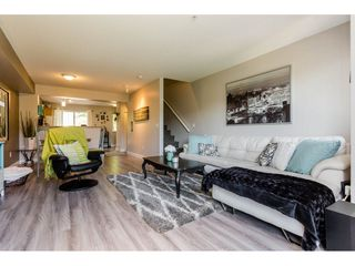 """Photo 12: 91 20540 66 Avenue in Langley: Willoughby Heights Townhouse for sale in """"Amberleigh"""" : MLS®# R2191971"""