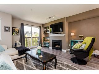"""Photo 10: 91 20540 66 Avenue in Langley: Willoughby Heights Townhouse for sale in """"Amberleigh"""" : MLS®# R2191971"""