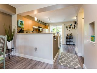 """Photo 5: 91 20540 66 Avenue in Langley: Willoughby Heights Townhouse for sale in """"Amberleigh"""" : MLS®# R2191971"""