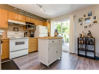 """Photo 6: 91 20540 66 Avenue in Langley: Willoughby Heights Townhouse for sale in """"Amberleigh"""" : MLS®# R2191971"""