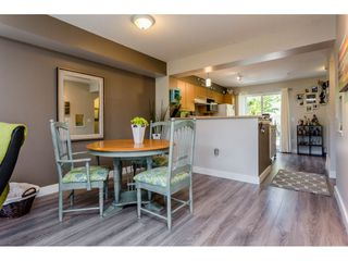 """Photo 4: 91 20540 66 Avenue in Langley: Willoughby Heights Townhouse for sale in """"Amberleigh"""" : MLS®# R2191971"""