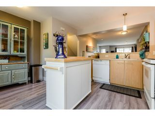 """Photo 8: 91 20540 66 Avenue in Langley: Willoughby Heights Townhouse for sale in """"Amberleigh"""" : MLS®# R2191971"""