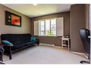 """Photo 17: 91 20540 66 Avenue in Langley: Willoughby Heights Townhouse for sale in """"Amberleigh"""" : MLS®# R2191971"""