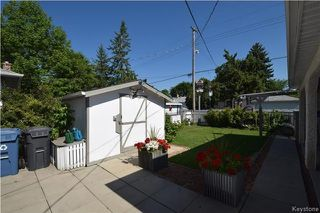 Photo 15: 473 Roberta Avenue in Winnipeg: East Kildonan Residential for sale (3D)  : MLS®# 1720937