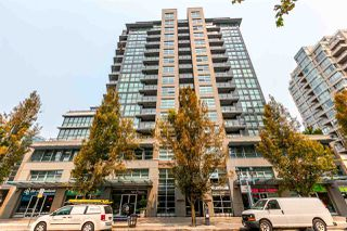 "Photo 1: 1111 8033 SABA Road in Richmond: Brighouse Condo for sale in ""PALOMA 2"" : MLS®# R2195041"