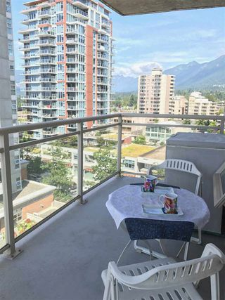 "Photo 5: 801 121 W 15TH Street in North Vancouver: Central Lonsdale Condo for sale in ""ALEGRIA"" : MLS®# R2196958"