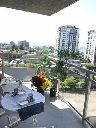 "Photo 6: 801 121 W 15TH Street in North Vancouver: Central Lonsdale Condo for sale in ""ALEGRIA"" : MLS®# R2196958"