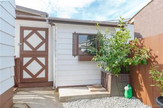 Photo 19: 18 124 Cooper Road in VICTORIA: VR Glentana Manu Double-Wide for sale (View Royal)  : MLS®# 382476