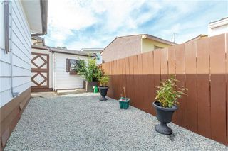 Photo 18: 18 124 Cooper Road in VICTORIA: VR Glentana Manu Double-Wide for sale (View Royal)  : MLS®# 382476