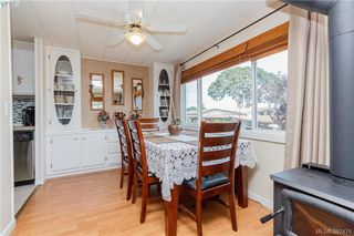 Photo 6: 18 124 Cooper Road in VICTORIA: VR Glentana Manu Double-Wide for sale (View Royal)  : MLS®# 382476