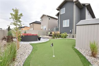 Photo 43: 3530 Green Creek Road in Regina: Greens on Gardiner Residential for sale : MLS®# SK704535