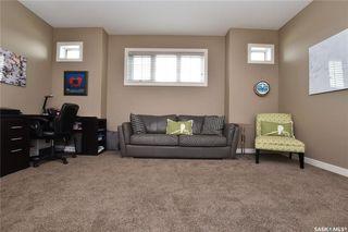 Photo 20: 3530 Green Creek Road in Regina: Greens on Gardiner Residential for sale : MLS®# SK704535