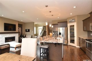 Photo 12: 3530 Green Creek Road in Regina: Greens on Gardiner Residential for sale : MLS®# SK704535