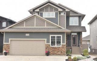 Photo 3: 3530 Green Creek Road in Regina: Greens on Gardiner Residential for sale : MLS®# SK704535