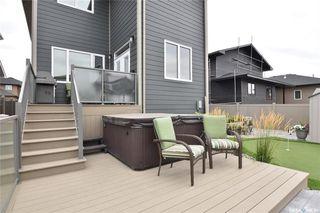 Photo 46: 3530 Green Creek Road in Regina: Greens on Gardiner Residential for sale : MLS®# SK704535