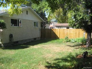 Photo 20: 67 Mornefortune Crescent in Winnipeg: North Kildonan Residential for sale (3G)  : MLS®# 1724230