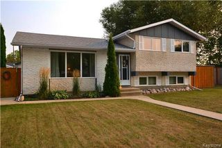 Photo 1: 26 Dells Crescent in Winnipeg: Meadowood Residential for sale (2E)  : MLS®# 1724391