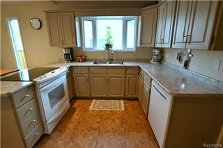 Photo 6: 26 Dells Crescent in Winnipeg: Meadowood Residential for sale (2E)  : MLS®# 1724391