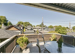 Photo 8: 3729 W 23RD AV in Vancouver: Dunbar House for sale (Vancouver West)  : MLS®# V1138351