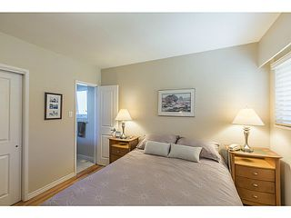 Photo 13: 3729 W 23RD AV in Vancouver: Dunbar House for sale (Vancouver West)  : MLS®# V1138351