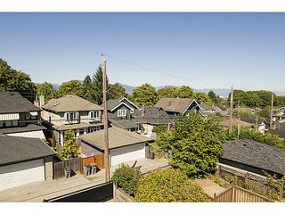 Photo 6: 3729 W 23RD AV in Vancouver: Dunbar House for sale (Vancouver West)  : MLS®# V1138351