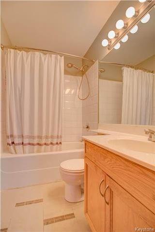 Photo 14: 18 Frigate Bay in Winnipeg: Island Lakes Residential for sale (2J)  : MLS®# 1725502