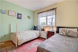 Photo 11: 18 Frigate Bay in Winnipeg: Island Lakes Residential for sale (2J)  : MLS®# 1725502