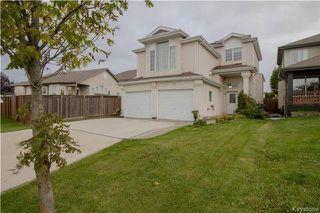Photo 1: 18 Frigate Bay in Winnipeg: Island Lakes Residential for sale (2J)  : MLS®# 1725502
