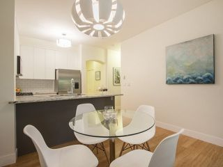"Photo 5: 1111 4655 VALLEY Drive in Vancouver: Quilchena Condo for sale in ""ALEXANDRA HOUSE"" (Vancouver West)  : MLS®# R2211137"